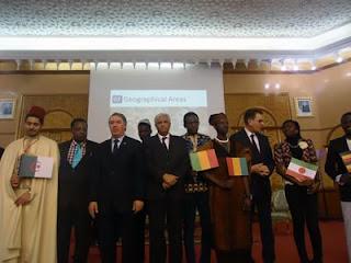 Hadjar à l'institut panafricain de l'eau, de l'énergie et du changement climatique de Tlemcen L'Algérie doit axer ses efforts sur les économies d'énergie