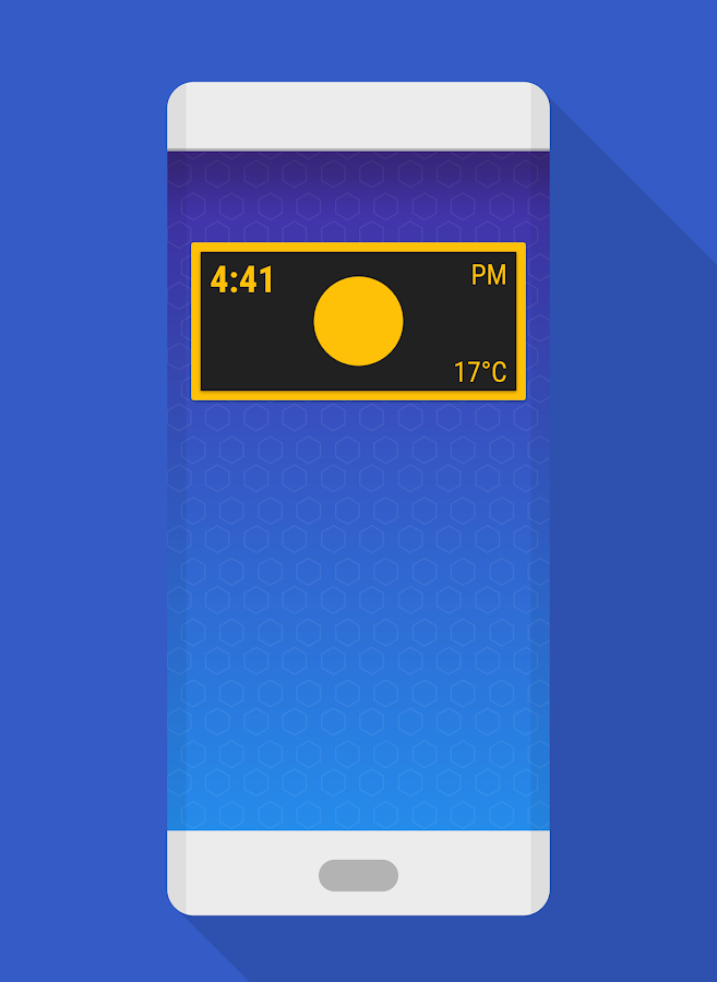 PLASTIX - WIDGET ZOOPER Screenshot 4