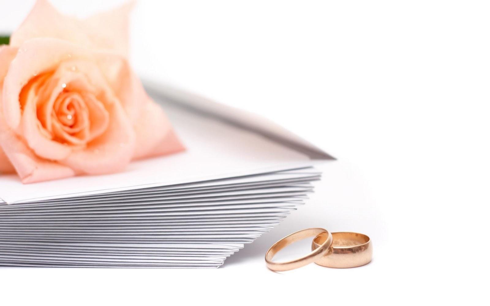 Weddings and wedding ring wallpaper  1   6 - 1920x1200.