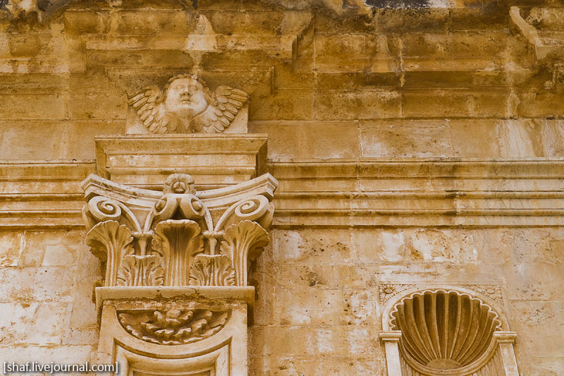 Хорватия, Хвар, собор Святого Стефана (Katedrala Svetog Stjepana)