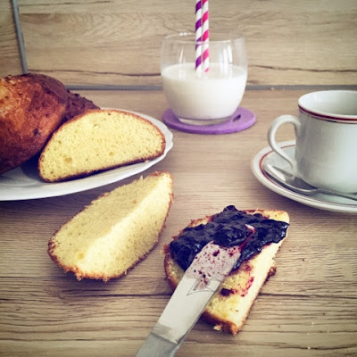 Panini dolci da colazione (o merenda) @monsieurtatin.blogspot.it
