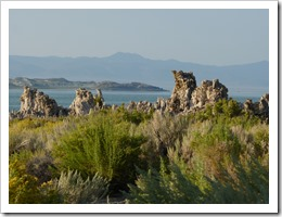 South Tufa Mono Lake CA