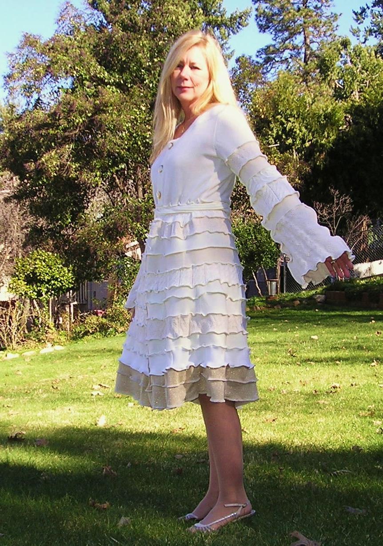 Wedding Dress, Bridal,