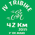 Municipal: IV TRIBIKE 42Km acontecerá nesta sexta-feira,  01 de maio. Participe!