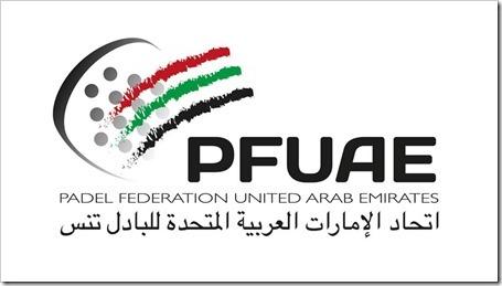 Federacion Pádel Emiratos Árabes
