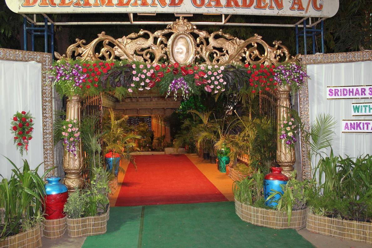 gypsy vintage wedding
