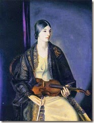 george-wesley-bellows-the-violinist-leila-kalman