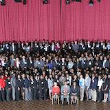 2012 12th Annual Leadership Institute & Recruitment Fair