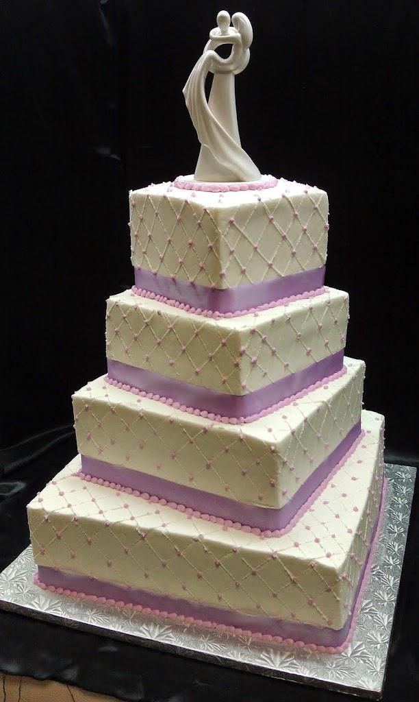 Orland Bakery Wedding Cakes