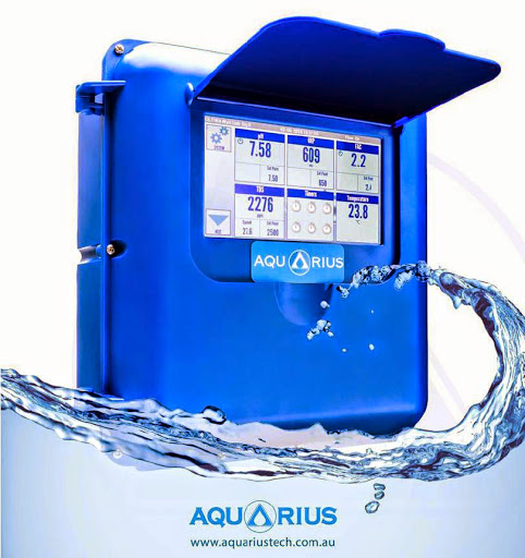 AQUARIUS TECHNOLOGIES PTY LTD is proud to announce the release of a New Generation 7