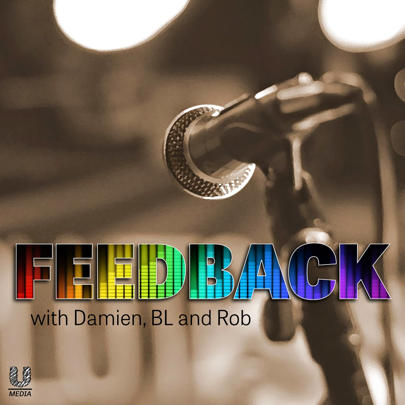Feedback - a music podcast