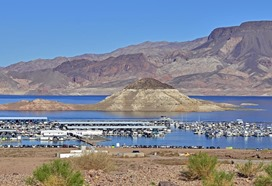 Lake Mead 2015