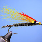5. Light Edson Tiger.  Ogonek - j.w.  Tułów – promienie pawiego pióra.  Skrzydełka – żółta sierść, zwieńczenie z promieni czerwonej kury, ramiona j.w.  Główka – żółta.