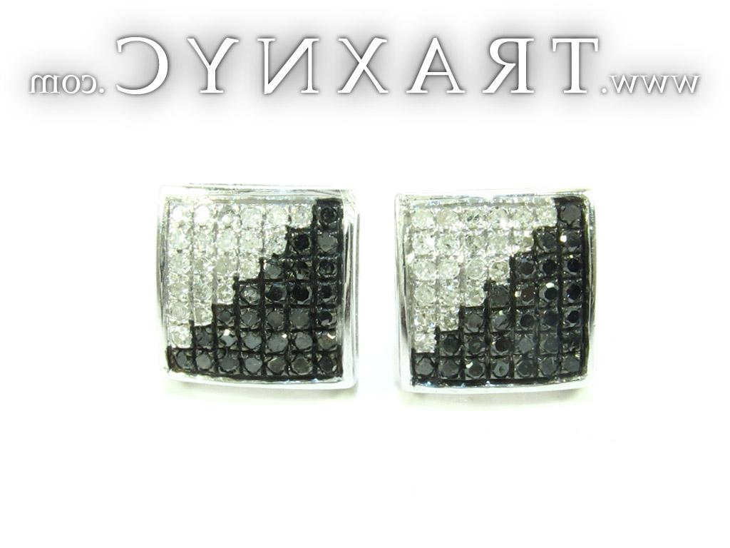White Color Diamond Square