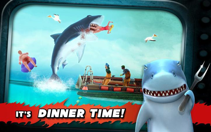 how to get free coins in hungry shark evolution android