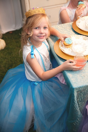 Cinderella Themed Royal Garden Party - Las Vegas www.trishphoto.com  338