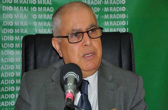 Abdelmadjid Attar : «L'Algérie est le pays le plus énergivore de la Méditerranée»