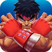 Game Street Combat 2: Fatal Fighting apk for kindle fire