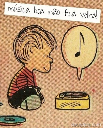 música boa