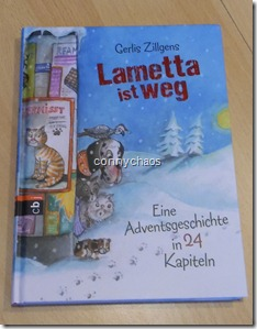 Lametta Adventskalender