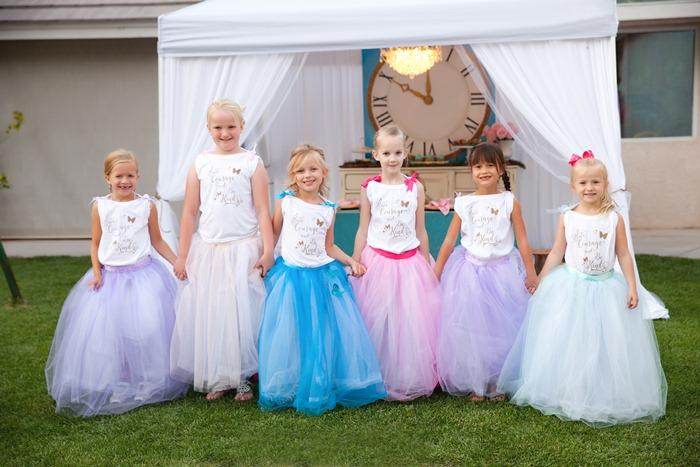 Cinderella Themed Royal Garden Party - Las Vegas www.trishphoto.com  220