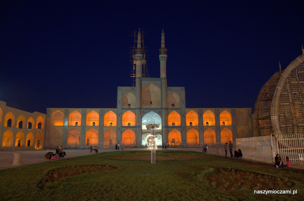 Meczet Amir Chakmak