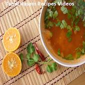 Rasam Recipes Tamil Videos APK for Bluestacks