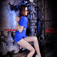 LiGui 2013.12.27 紧缚魅影 Model 可馨 [30P] 000_1885.jpg