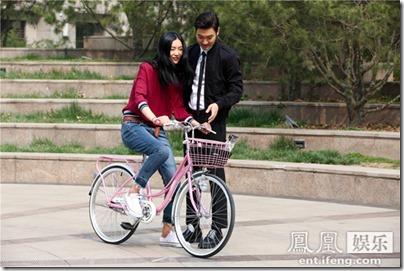 Liu Wen 刘雯 X Choi Siwon 崔始源 36