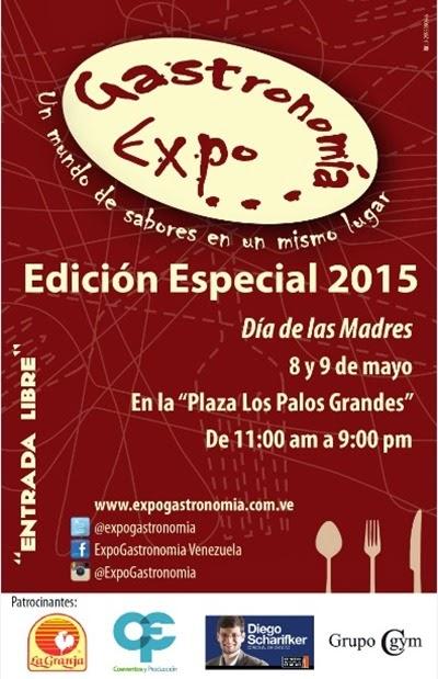 Brochure Edición Especial ExpoGastronomía (baja definición)