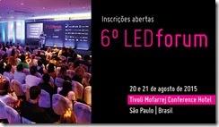 6º LED forum