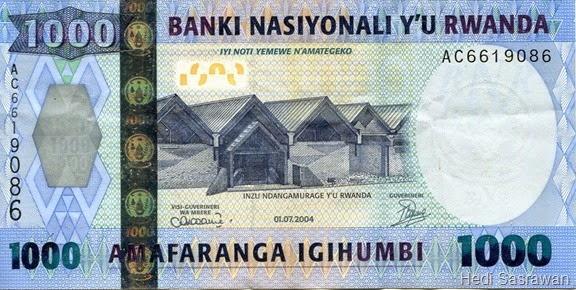 Mata uang Franc