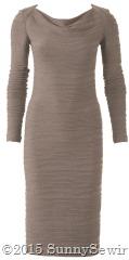 burda 102014 105 dress