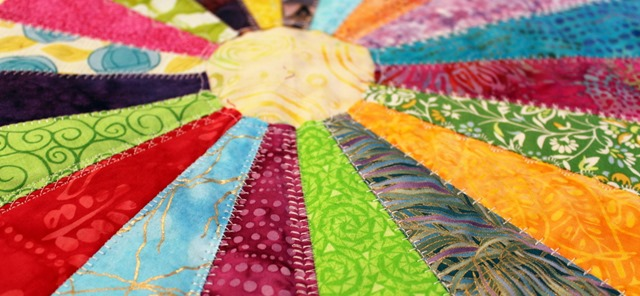 Dresden Neighborhood Quilt Class