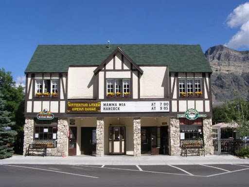 Waterton Lakes Opera House-Movie Theater and Concert Hall, 309 Windflower Ave, Waterton Park, AB T0K 2M0, Canada, Movie Theater, state Alberta