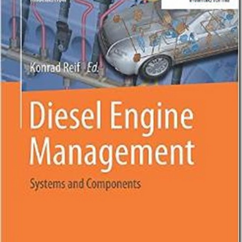 Diesel Engine Management: Systems and Components (Bosch Professional Automotive Information)