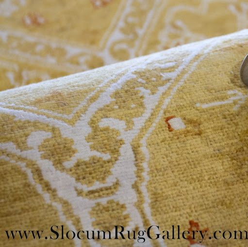 Slocum Rug Gallery photo, image