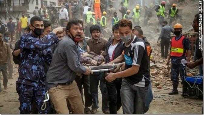 terremoto en nepal 2015 5