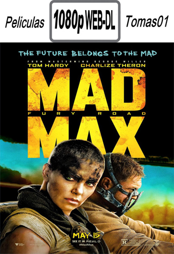 Mad Max 4: Fury Road (2015) 1080p