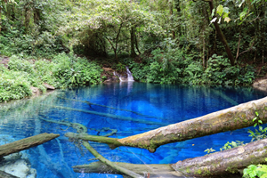 Tempat Wisata Danau Kaco yang Menyejukkan Pikiran