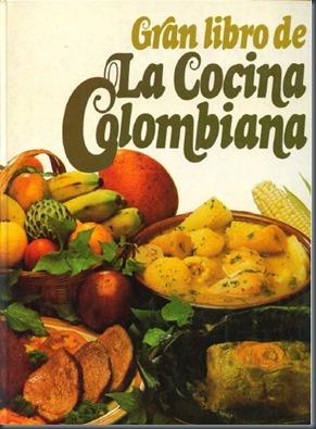 Gran libro de la cocina colombiana pdf mega Libros de cocina molecular pdf gratis