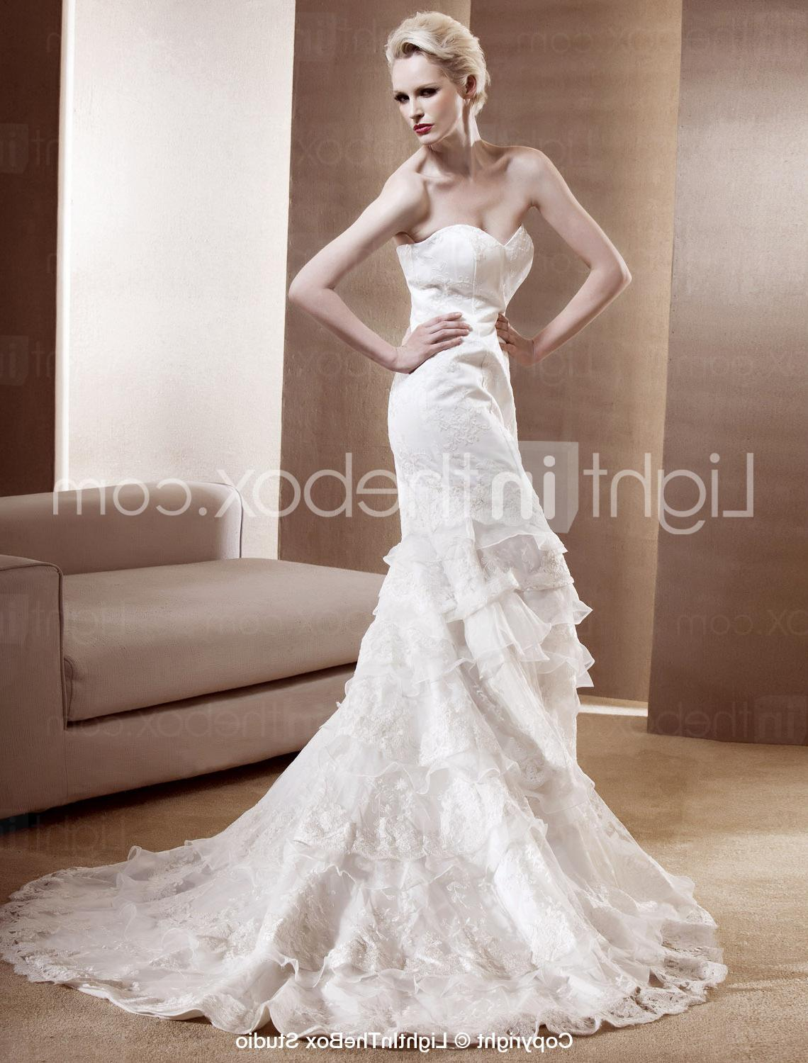 Wedding Dress - US  349.99
