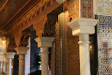 The Interior of Our Restaurant, Basmane - Casablanca, Morocco