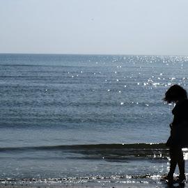 by Oana Maria - Landscapes Beaches