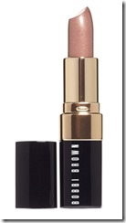 Bobbi Brown shimmer lip colour