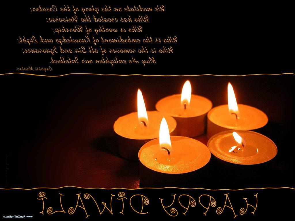Belated Diwali wishes to all
