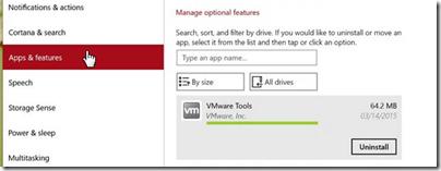 windows-10-uygulama-kaldırma