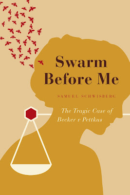 Swarm Before Me cover