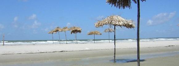 Praia Marudà - Marapanim
