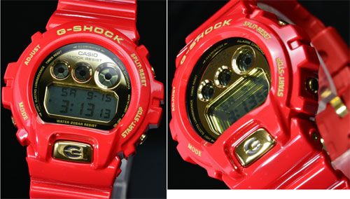 Casio G-Shock : DW-6930A-4